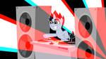 DJ Omn3 by hextupleyoodot