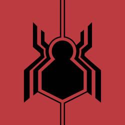 Civil War Spiderman Logo by hextupleyoodot