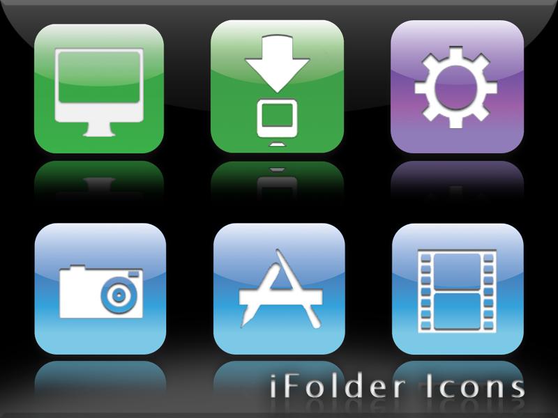iFolders by prometheos2005
