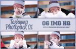V (BTS) Photopack O1