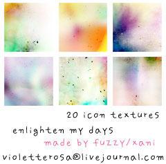 enlighten my days by fuzzystuff