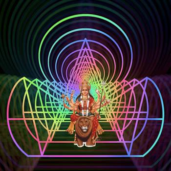 Durga COD2 by OperationIntruder