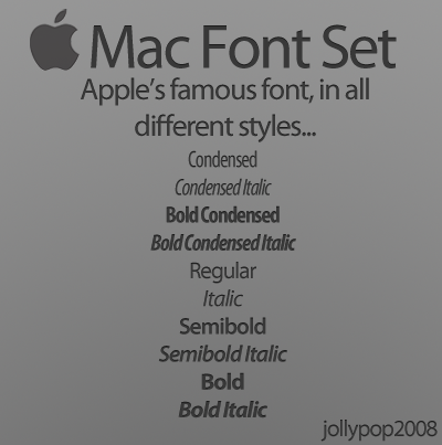 FOR FONTS APPLE WORD DOWNLOAD