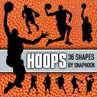 Hoops by SnapHook