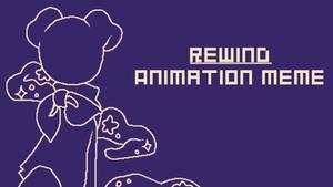 Animation meme adopt ~ Closed