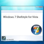Windows 7 Shellstyle Final