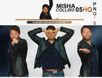 Photopack Png Misha Collins