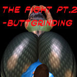 The fight pt.2 - The grinding