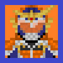 Chibi Rider sprite - All Arms Change (Interactive)