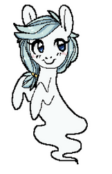 Willow Wisp (animated) by broccolidad