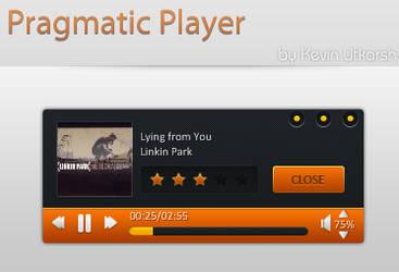 Pragmatic Player by kevin-utkarsh