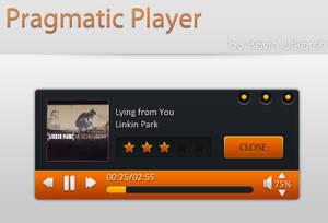 Pragmatic Player