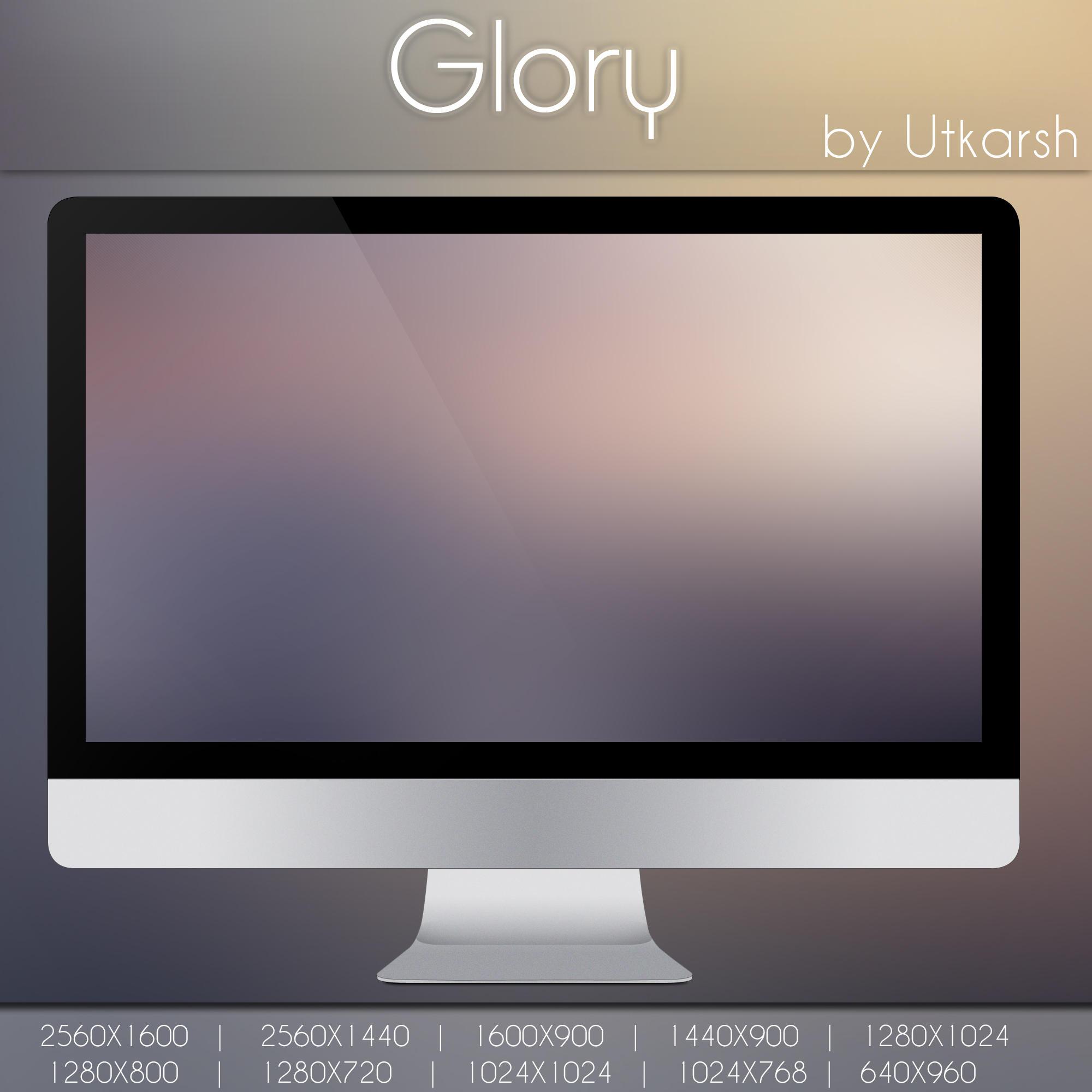 Glory by kevin-utkarsh