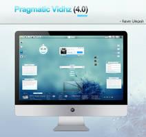 Pragmatic Vidhz 4.0 by kevin-utkarsh