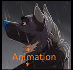Into the storm -animation-