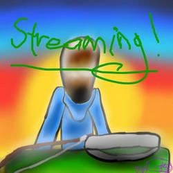 Live streaming!! (Offline)