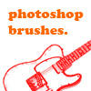 Music Brushes One by scolz