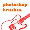 Music Brushes One