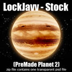 Planet Two PSD