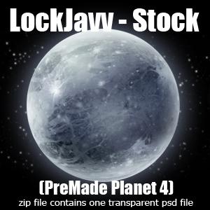 Planet Four PSD