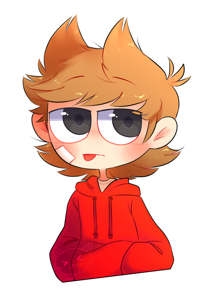 Tord x Reader Part 1 by jessgraye on DeviantArt
