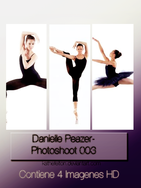 Danielle Peazer Fetus