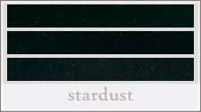 stardust by missalmost000