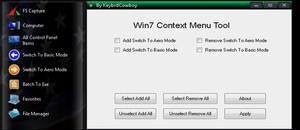 Win7....     Aero To Basic Switcher Install by KeybrdCowboy