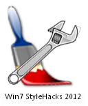 W7 StyleHacks 2012  ( 109 StyleHacks ) by KeybrdCowboy