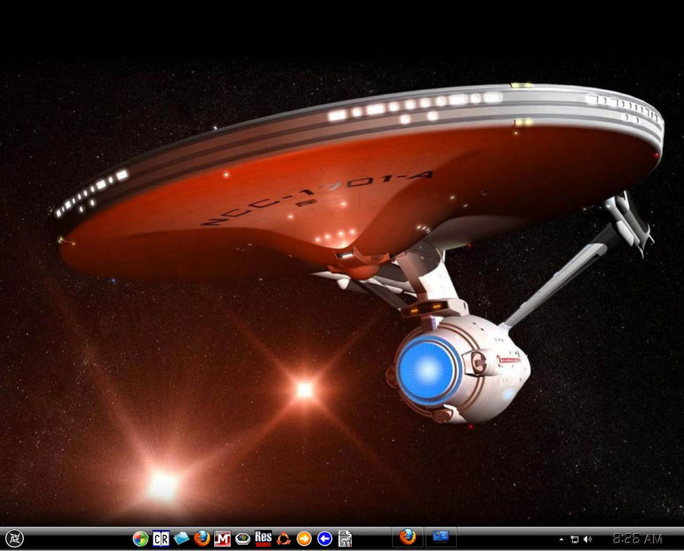 Star Trek Desktop Themes For Windows 10