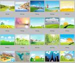 Win8 Vector Wallpaper