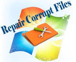 Win7 Replace Fix Critical System Files