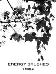 Energy Trees Brushes