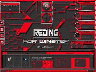 Reding by Fleescher01