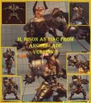 Bison as Tiac version 2