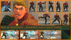 Ken Aquaman