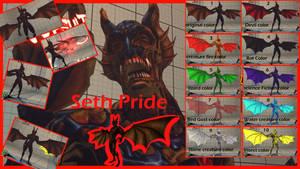 Seth Pride