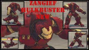 Zangief hulkbuster