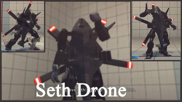 Seth drone