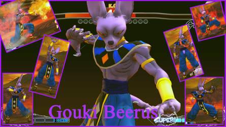 Gouki Beerus