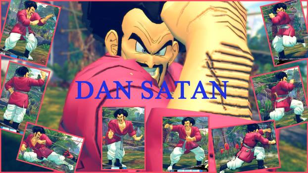 Dan Satan