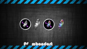 Photoshop Icons by Brunette28