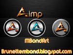 Aimp Modern Icons