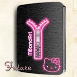 Hello Kitty Zip Icon