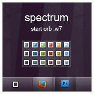 spectrum by BlooH
