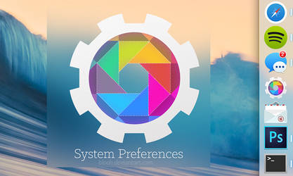 OS X - System Preferences