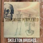 Skeleton Brushes