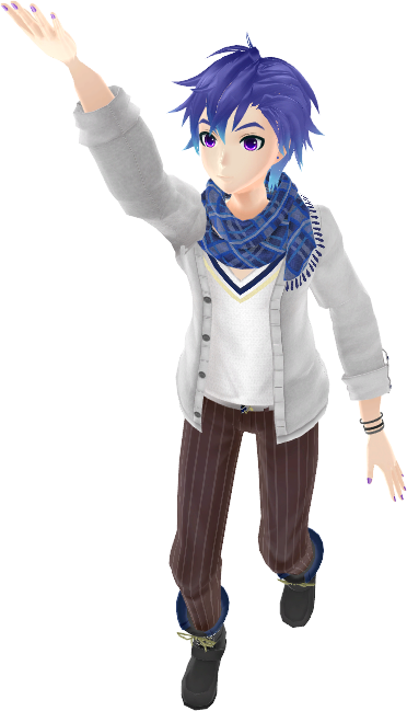 mmd project diva f kaito holiday download by gothicvampir3 - Holiday Pictures To Download