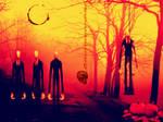 blood moon by rocheleheart10