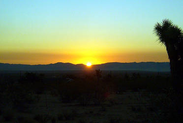 the  sunrise by rocheleheart10